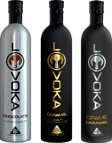Lovoka Flavours